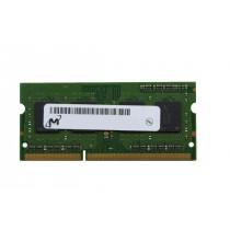 MICRON 4GB 2RX8 PC3-10600S